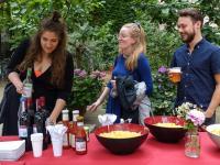 Master School Drehbuch Sommerfest 2017