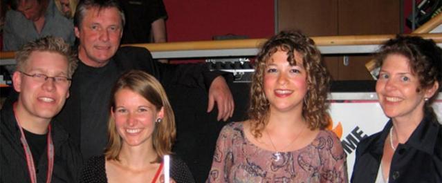 masterschool-drehbuch news sehsüchte-2009